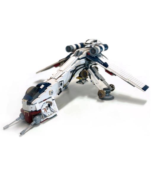 Ankauf von neuen und gebrauchten Lego-Sets